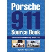 Haynes manual: Porsche 911 Source Book