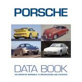 Haynes Porsche Data Book (Paperback)