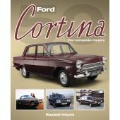 Haynes Ford Cortina