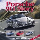 Haynes Porsche 911 Story (9th Edition)