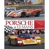 Haynes Porsche at Le Mans