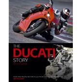 Haynes The Ducati Story (5th Edition)