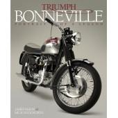 Haynes Triumph Bonneville