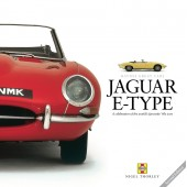Haynes Jaguar E-Type: Haynes Great Cars Series (2nd Edition)