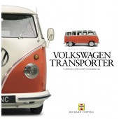 Haynes Volkswagen Transporter: Haynes Great Cars Series