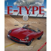 Haynes Jaguar E-Type (2nd Edition)