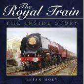 Haynes The Royal Train (Paperback)