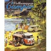 Haynes Volkswagen Camper: Six Decades of Success