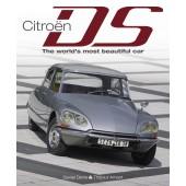 Haynes Citroën DS