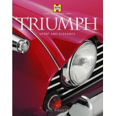 Haynes Triumph: Haynes Classic Makes Series