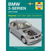 Haynes BMW 3-serier (05 - 08)